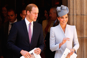 Duke of Cambridge and Catherine The Duke And Duchess Of Cambridge Tour Australia And New Zealand - Day 14