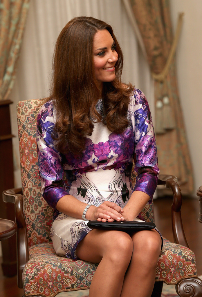 Kate Middleton Kate Middleton Photos The Duke And