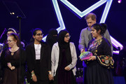 The Duke Of Sussex Attends The Inaugural OnSide Awards
