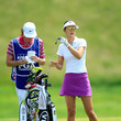 Duncan French KPMG Women's PGA Championship - Round Two