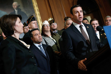 Duncan Hunter House Republicans Hold News Conference