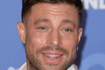 Duncan James BBC1's National Lottery Awards 2019 - Red Carpet Arrivals