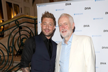 Duncan James Diva Awards 2018