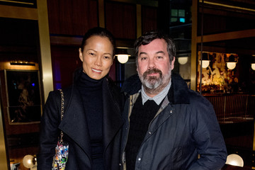 Duncan Sheik 'Rise' New York Premiere - After Party