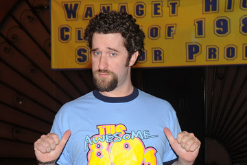 """Dustin Diamond Dustin Diamond Joins The Cast Of """"The Awesome 80's Prom"""""""