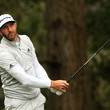 Dustin Johnson AT&T Pebble Beach Pro-Am - Round Two