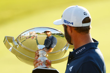 Dustin Johnson Global Sports Pictures of the Week - September 14