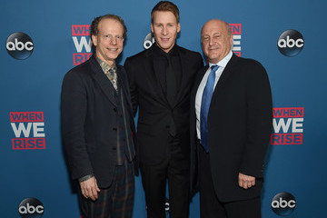 Dustin Lance Black 'When We Rise' New York Screening Event
