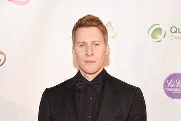 Dustin Lance Black 2017 Imperial Court of New York Night of a Thousand Gowns