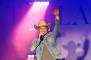 "Dustin Lynch ""Tullahoma"" Album Release party"