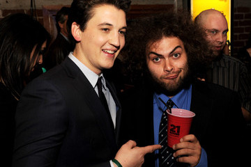 """Dustin Ybarra Premiere Of Relativity Media's """"21 And Over"""" - After Party"""