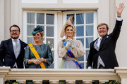 Princess Laurentien and Prince Constantijn of the Netherlands Photos Photo