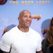 "Dwayne Johnson ""Jumanji: The Next Level"" Press Junket At Hotel Adlon In Berlin"