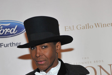 Dwight Eubanks 2013 Bronner Bros. ICON Awards Presented By Clairol - Arrivals