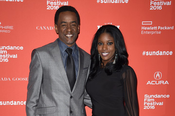 Dwight Henry 'The Birth of a Nation' Premiere - Arrivals - 2016 Sundance Film Festival