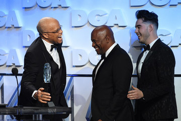 Dwight Williams 70th Annual Directors Guild of America Awards - Show