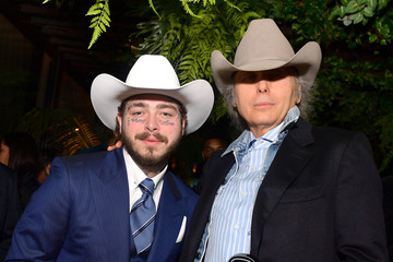 Dwight Yoakam 2019 GQ Men Of The Year Celebration At The West Hollywood EDITION - Inside