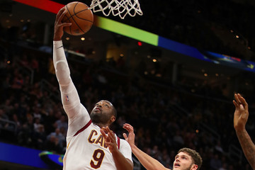 Dwyane Wade Miami Heat v Cleveland Cavaliers