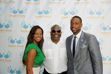 Dwyane Wade Wade's World Foundation Dinner