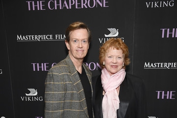 Dylan Baker 'The Chaperone' New York Premiere