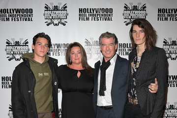 Dylan Brosnan HRIFF Awards Ceremony