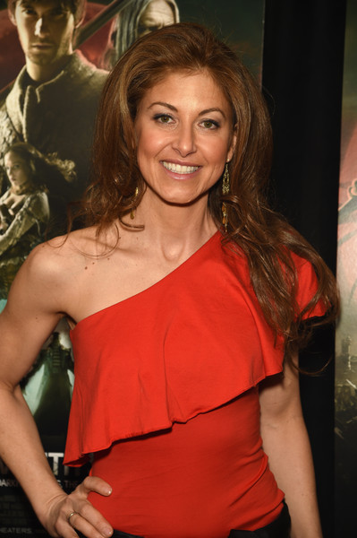 Dylan Lauren Pictures 39 Seventh Son 39 Special Screening In