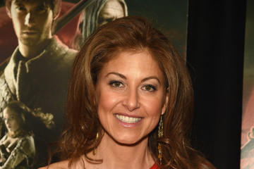 Dylan Lauren 'Seventh Son' Special Screening in NYC
