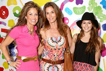 Dylan Lauren Dylan's Candy Bar Candy Girl Collection LA Launch Event