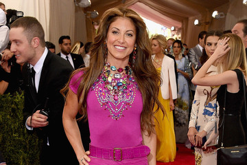 Dylan Lauren 'China: Through The Looking Glass' Costume Institute Benefit Gala - Arrivals