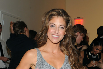 Dylan Lauren CFDA and Vogue Fund Reception