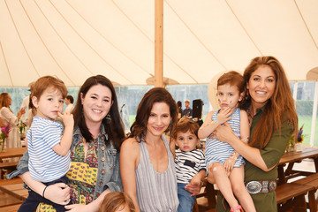 Dylan Lauren The Honest Company and the GREAT. Celebrate the GREAT Adventure in East Hampton, NY
