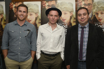 Dylan Marchetti 'God Help the Girl' Screening in NYC