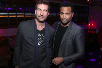 Dylan McDermott 2019 GQ Men of the Year After Party Presented By Samsung At The West Hollywood EDITION