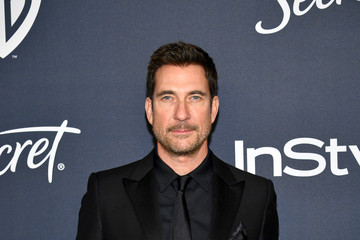 Dylan McDermott 21st Annual Warner Bros. And InStyle Golden Globe After Party - Arrivals