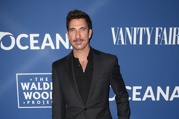 Dylan McDermott Oceana and the Walden Woods Project Present: Rock Under The Stars With Don Henley And Friends - Arrivals