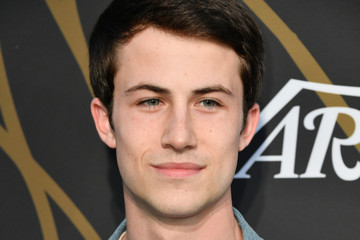Dylan Minnette Variety Power of Young Hollywood - Arrivals