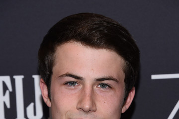 Dylan Minnette Hollywood Foreign Press Association and InStyle Celebrate the 75th Anniversary of the Golden Globe Awards - Arrivals