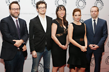 """Dylan Morgan The Paley Center for Media Presents: """"Hey Dummies: An Evening With The 30 Rock Writers"""""""