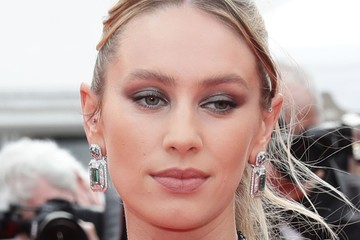 Dylan Penn 'Invisible Demons' Red Carpet - The 74th Annual Cannes Film Festival