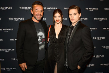 Dylan Sprouse Barbara Palvin The Kooples Presents : The Kooples Magical Night