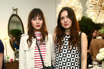 Dylana Suarez Kate Spade New York 'Housewarming' in Celebration of the Brand's Home Pop-Up Shop