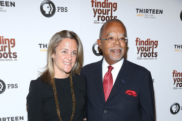 Dyllan McGee 'Finding Your Roots' Season 2 Premiere