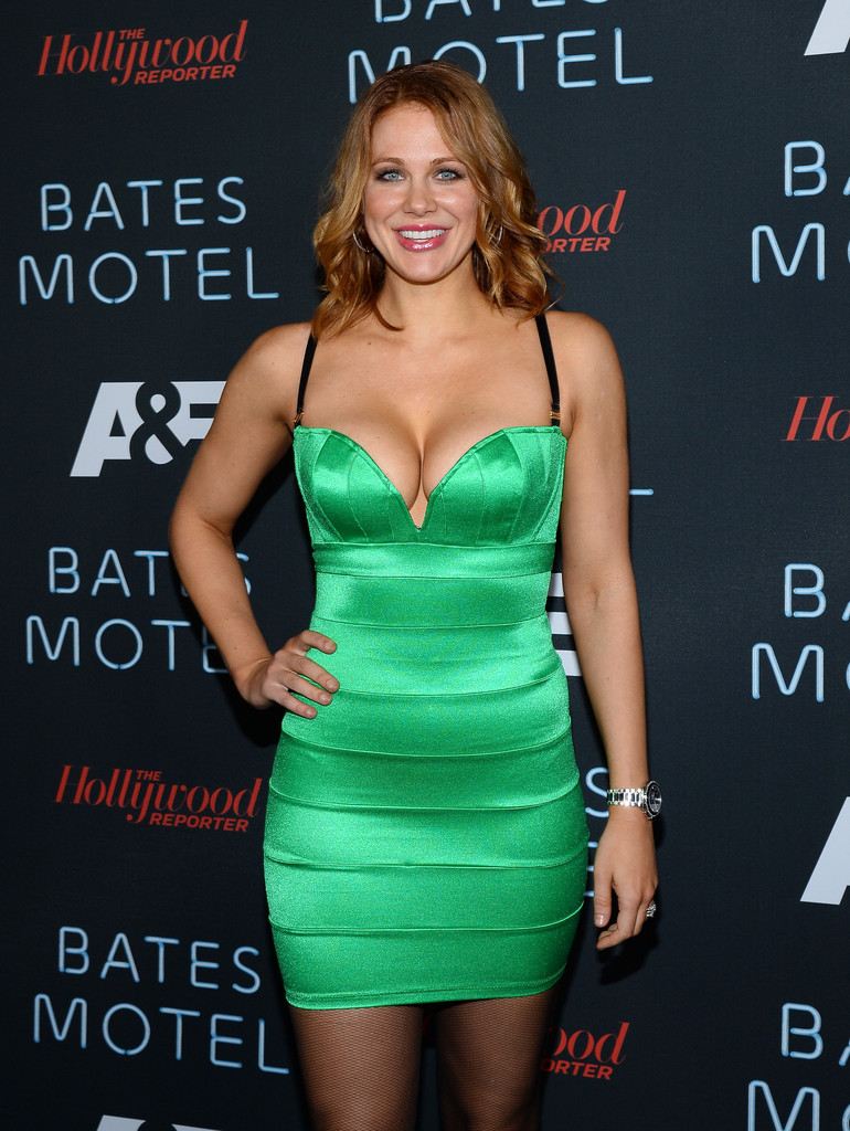 maitland ward dress