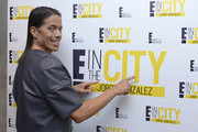 E! Entertainment Presents 'E! In The City'