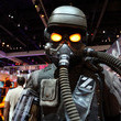 Helghast Soldier from 'Killzone'