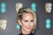 Lady Victoria Hervey attends the EE British Academy Film Awards 2020 at Royal Albert Hall on February 02, 2020 in London, England.