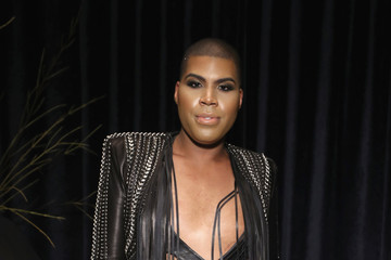 EJ Johnson Ketel One Family-Made Vodka, Longstanding LGBTQ Ally, And Erika Jayne Celebrate New York City Pride At The Blond