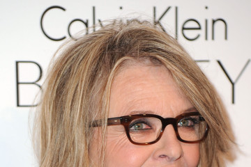 Diane Keaton ELLE's 17th Annual Women In Hollywood Tribute - Arrivals