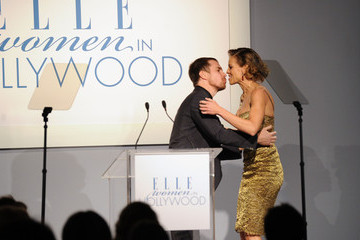 Hilary Swank Sam Rockwell ELLE's 17th Annual Women In Hollywood Tribute - Show