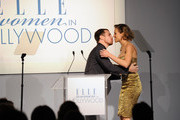 Hilary Swank Sam Rockwell Photos Photo